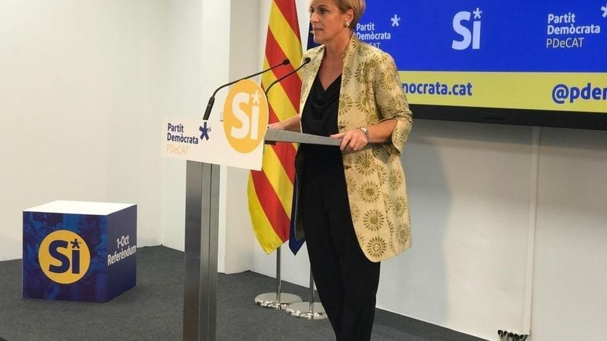 """PNV mantendrá """"canales de diálogo"""" con Rajoy, pese a su """"crítica y rechazo a lo que está haciendo"""" con Cataluña"""