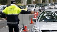 La Policía Local denuncia a 320 personas desde el viernes por incumplir medidas de confinamiento