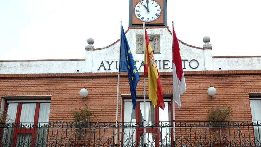Ayuntamiento de Azuqueca de Henares / Foto: Ayuntamiento
