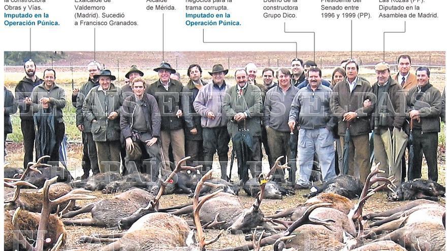 Cacerías 'púnicas' / El País