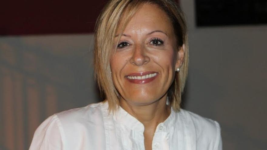 Ángeles Fernández Acosta.