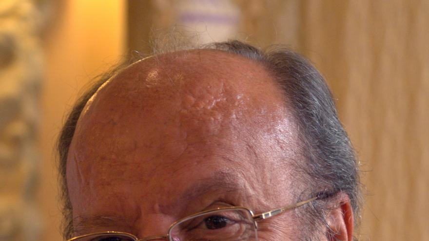 León de la Riva, alcalde de Valladolid. \ Wikipedia
