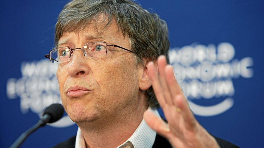 Bill Gates está detrás de la empresa que podría acabar con el dióxido de carbono excedente