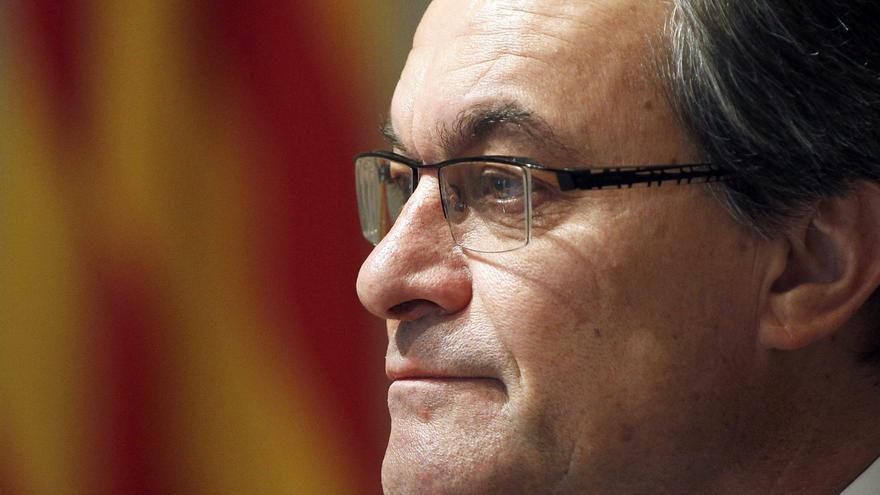 El presidente de la Generalitat, Artur Mas. / Efe