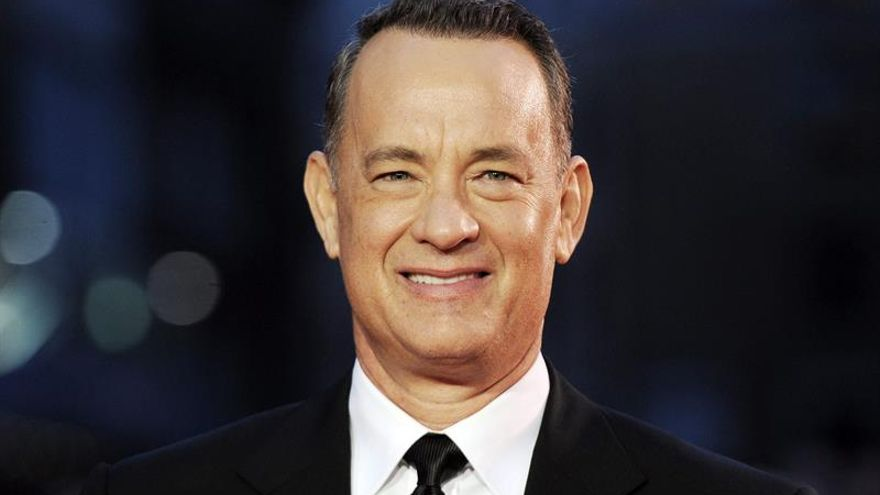 Los 60 años de Tom Hanks, la cara amable de Hollywood