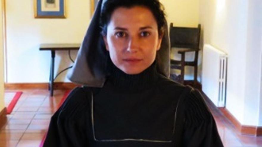 Marián Álvarez, la Santa Teresa de la tv-movie que ya rueda TVE