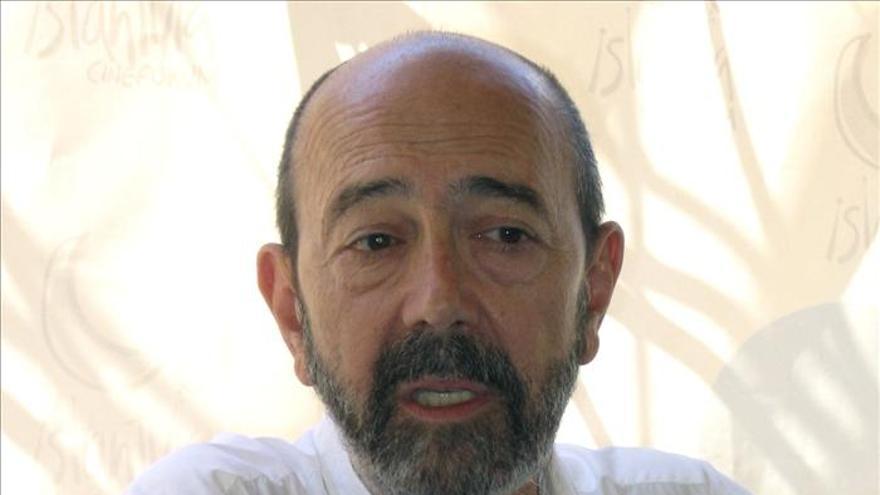 Miguel Rellán dice que los actores tienen que ser como los ingleses y hacer de todo