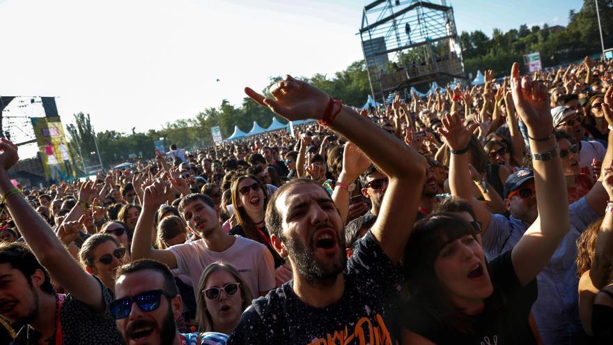 El festival musical madrileño Dcode se pospone también a 2022