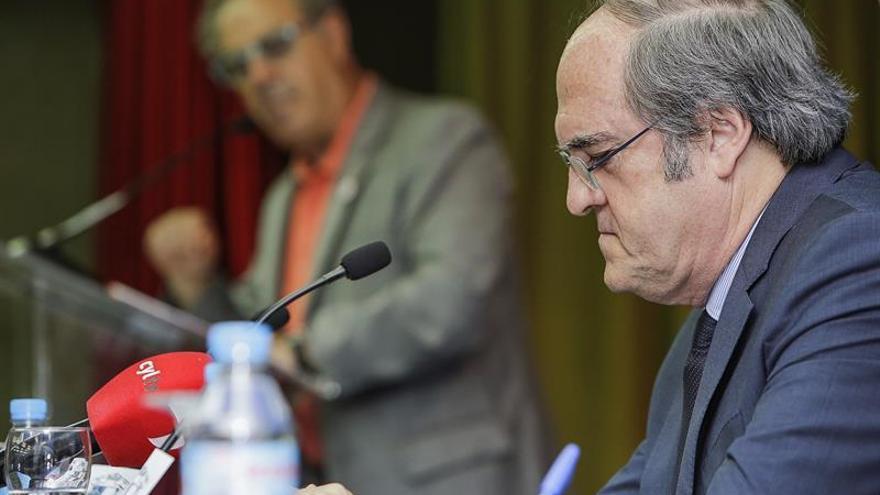 "Gabilondo cree que los partidos están ""obligados"" a pactar para un gobierno"