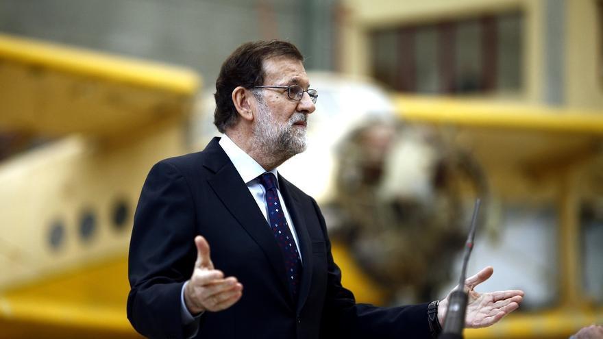 Rajoy resalta la necesidad preservar las últimas cifras económicas con un Gobierno estable