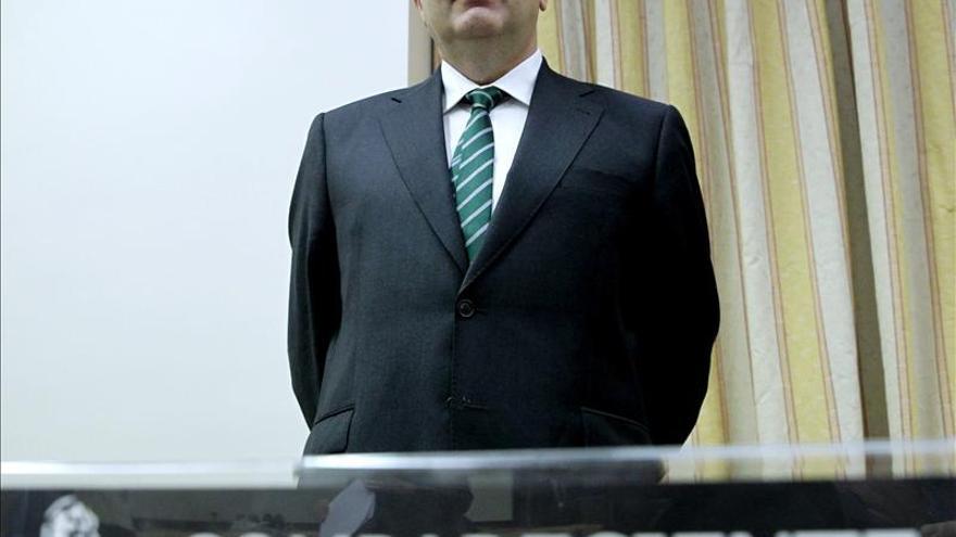 El Tribunal de Cuentas dice que 17 partidos estaban en quiebra técnica en 2011