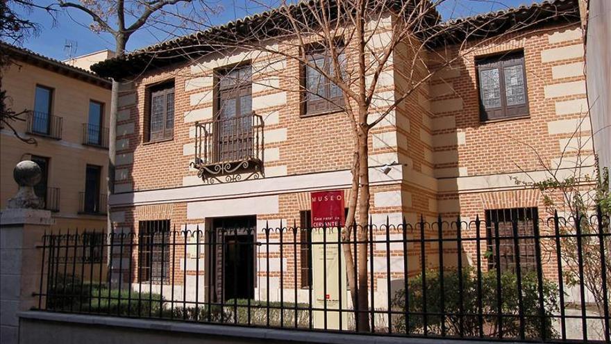"""El PP propone convertir en """"foco cultural"""" el IV centenario de Cervantes en 2016"""