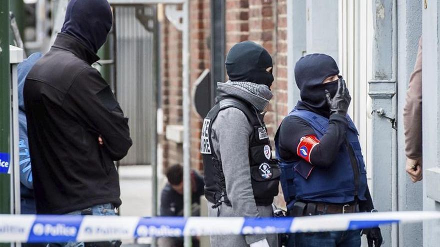 Los atentados de París y Bruselas costaron a Bélgica el 0,57 % de su PIB