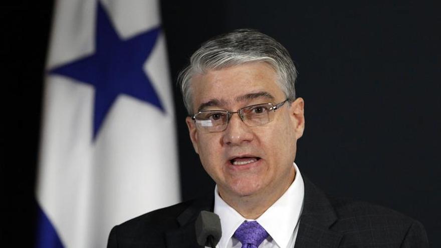 """Panamá dice que sus cifras económicas son la """"envidia"""" de Latinoamérica"""