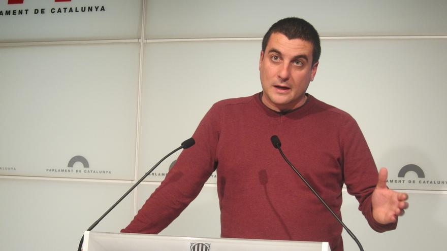 La CUP abre la campaña para refrendar la nueva dirección liderada por Quim Arrufat