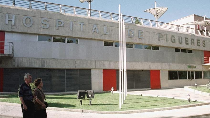 Indemnizan con 150.000 euros a los padres de un bebé fallecido por lesiones en el Hospital de Figueres