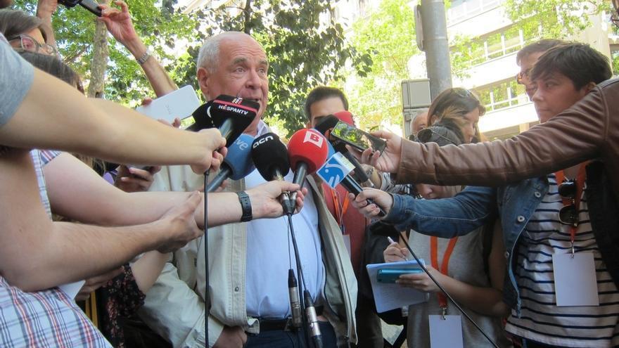 """Rabell (SíQueEsPot) defiende los derechos sociales """"dañados"""" por el PP"""