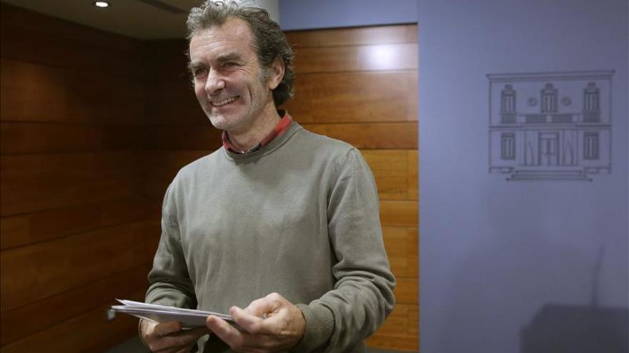 Trasladan a España a una cooperante en Mali ante la sospecha de ébola