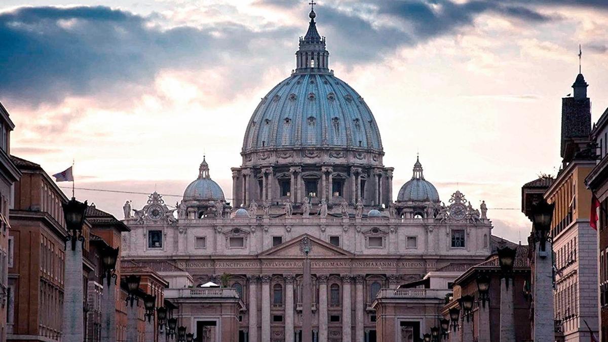 La mayoría de las propiedades del Vaticano están en Italia, pero también en Francia, Reino Unido y Suiza.