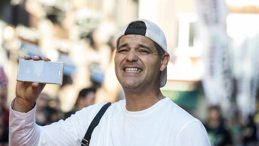 Frank Cuesta sigue los pasos de Tarzán a partir de mayo en DMAX