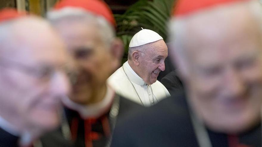 El papa recibirá a Erdogan el 5 de febrero en el Vaticano