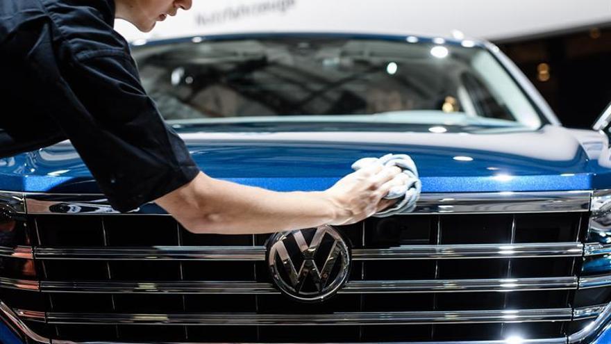 Volkswagen estudia escindir Ducati, Renk y los motores diésel de MAN
