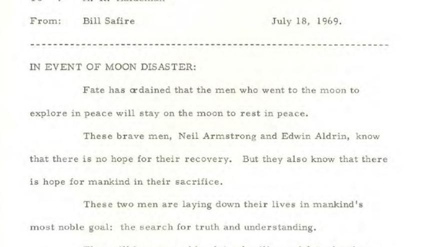 Documento Nixon