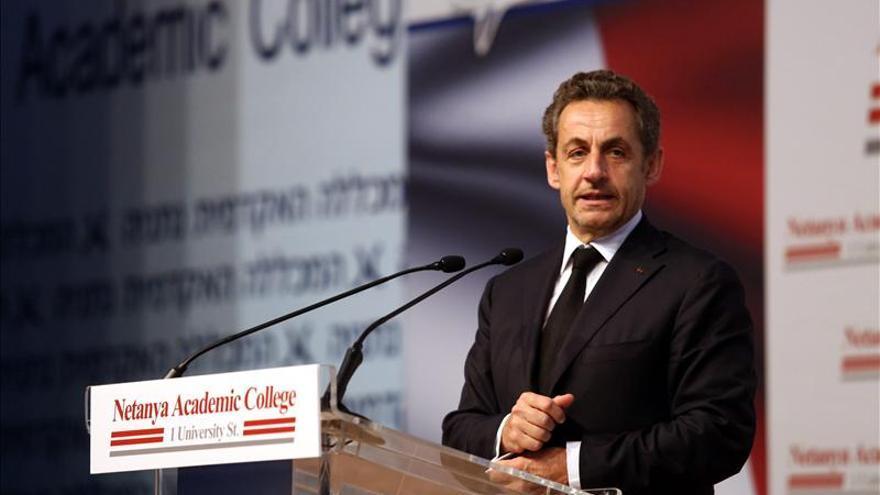 Revelan sospechas de parcialidad sobre el juez que imputó a Sarkozy