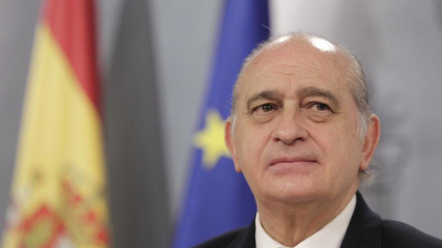 """Fernández Díaz aboga por """"gestionar bien el final de ETA para que su derrota no se convierta en una victoria política"""""""
