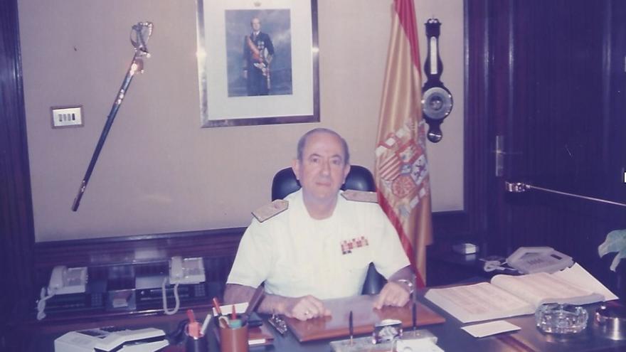 Almirante Rodríguez Castaños.