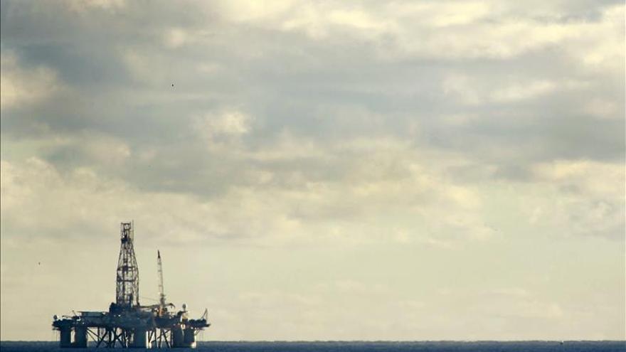 Repsol finaliza sin éxito la exploración en Canarias