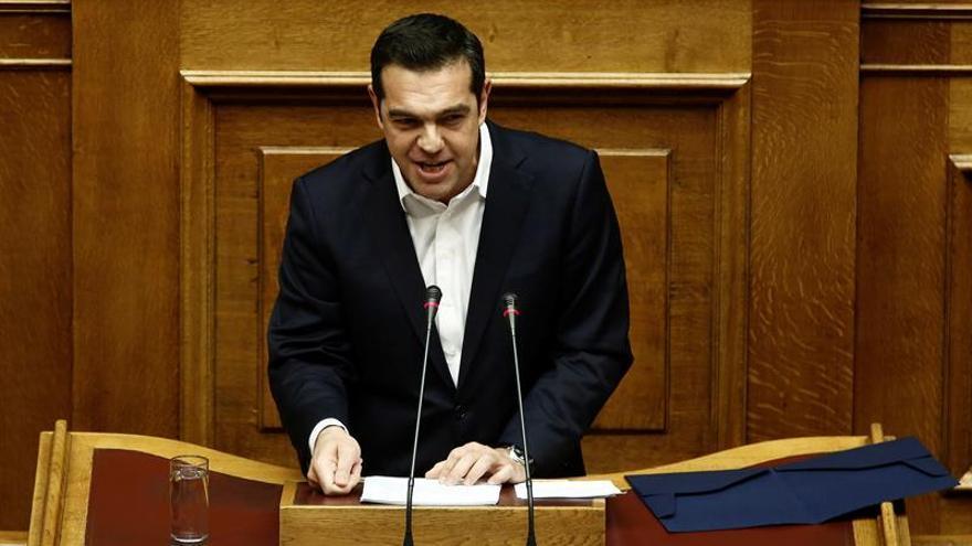 La esposa de Tsipras confiesa que llora cada aniversario del reférendum antirescate