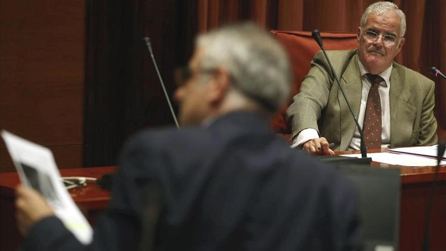 El fiscal superior niega presiones para presentar una querella contra Mas por el 9N