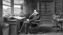 Las ideas de Dickens son algunas de las analizadas por el 'big data'