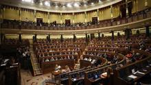 Compromís busca con el resto de partidos dividir el Grupo Mixto del Congreso para hacerlo operativo
