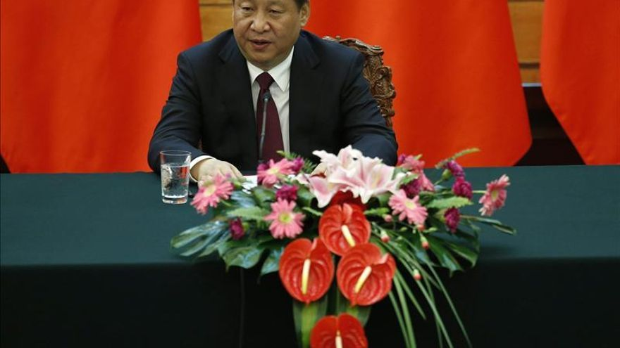 Las penurias de Xi Jinping en la Revolución Cultural, éxito en la Red china