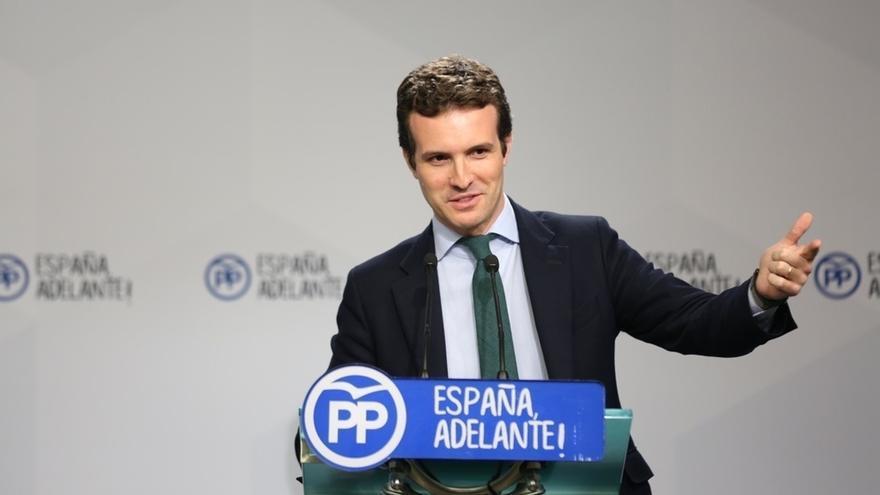 """'Génova' dice que la inhabilitación a Mas muestra que la Justicia """"funciona"""" y """"pone a cada uno en su sitio"""""""