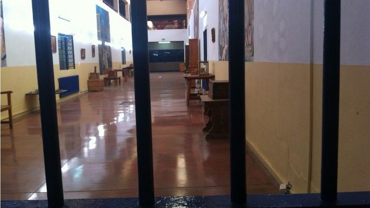 Prisión de Badajoz
