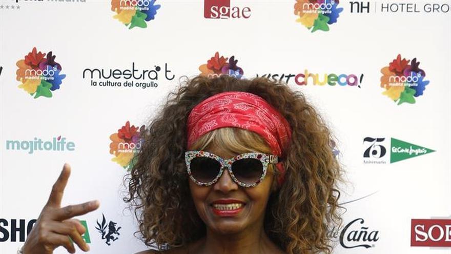 La fiesta gay de Madrid recordará a Orlando y defenderá la bisexualidad