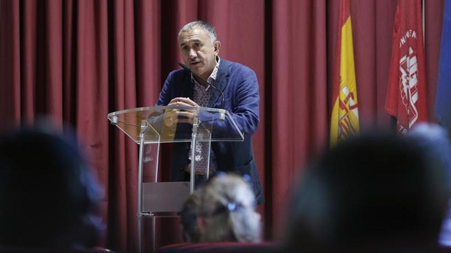 Álvarez: prohibir las esteladas es absurdo y ataca la libertad de expresión