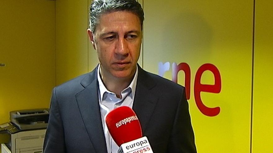 """Albiol cree que el recurso de amparo tiene opciones porque en Cataluña se está dando un hecho """"excepcional"""""""