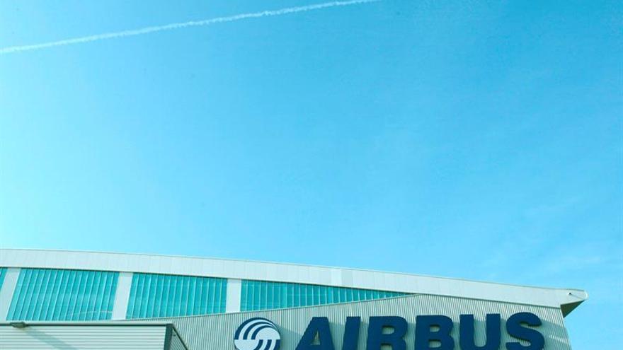 """Cuatro de cada diez """"startups"""" de Airbus terminan colaborando con la empresa"""