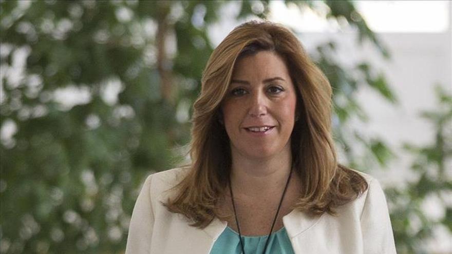 El PP pide a Díaz que diga qué ofrece y ampliar líneas rojas contra corrupción