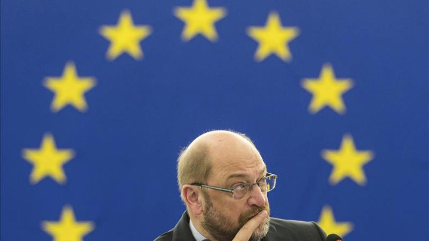 El PE da luz verde al presupuesto de la UE de 2016 e incide en la crisis migratoria