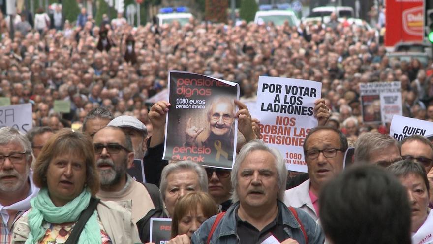 El Pacto de Toledo vuelve a debatir mañana el poder adquisitivo de las pensiones y su subida con el IPC