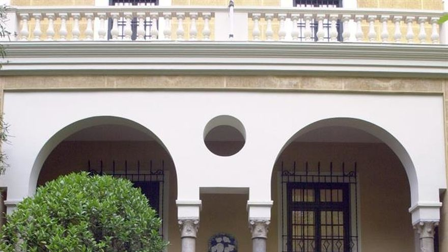 Cermi denuncia que el Museo Sorolla de Madrid no sea accesible pese a las quejas