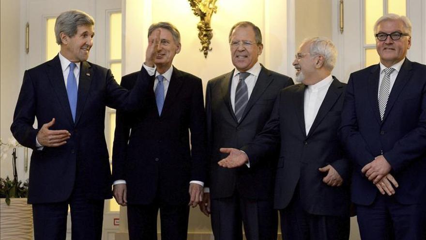 John Kerry advierte de que no se va a negociar para siempre con Irán