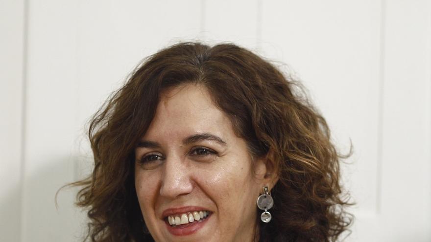 Lozano (PSOE) dice que las propuestas de Sánchez y Díaz para Abengoa pueden ser complementarias