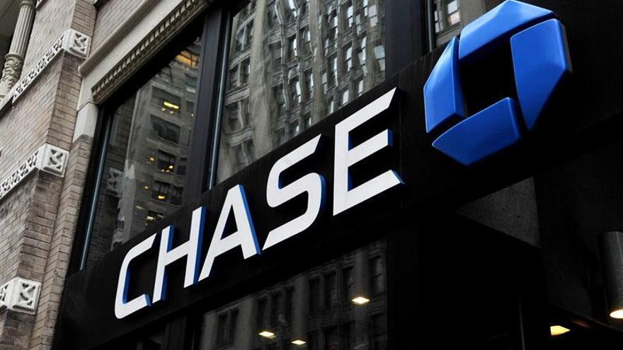 JPMorgan Chase alcanzó en 2016 un beneficio anual récord