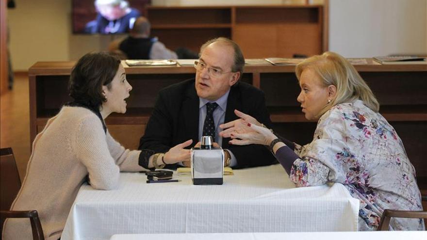 Asturias destinará a inversión el ahorro de 19 millones en pago de intereses